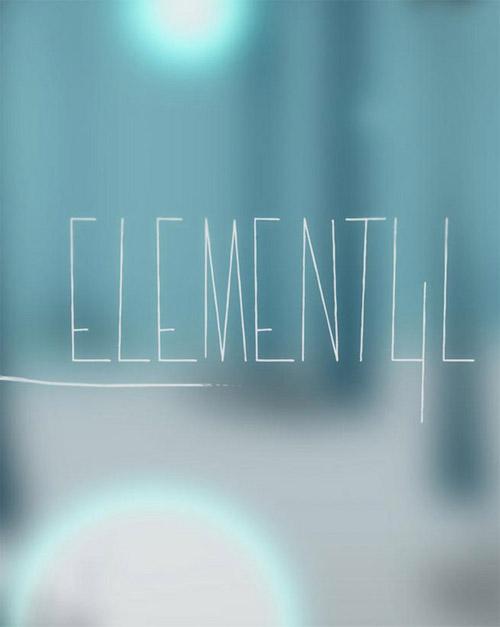 داونلود رایگان بازی فکری Element4l برای ویندوز