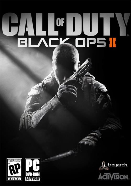 داونلود جدیدترین ورژن کال آو دیوتی برای کامپیوتر از لینک مستقیم Call Of Duty Black Ops II