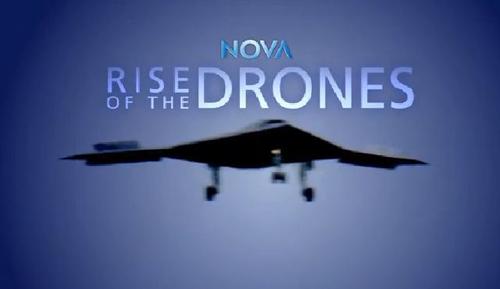 داونلود فیلم مستند جدید درباره پهباد Rise of the Drones