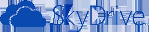 داونلود و ساخت اکاونت SkyDrive ذخیره فایلها در فضای اینترنت رایگان
