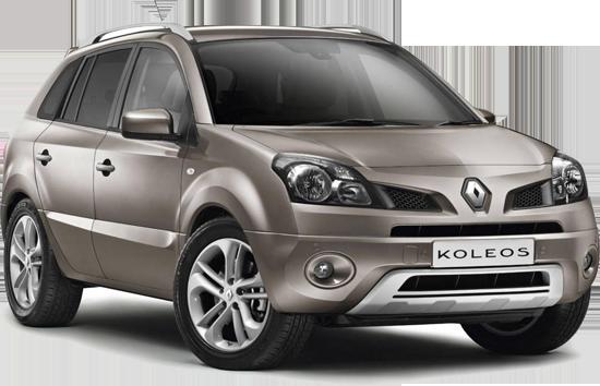 فروش اقساط رنو کولیوس Renault Koleos