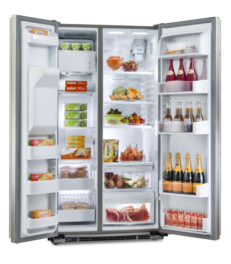 روش صحیح نگهداری مواد غذایی در یخچال