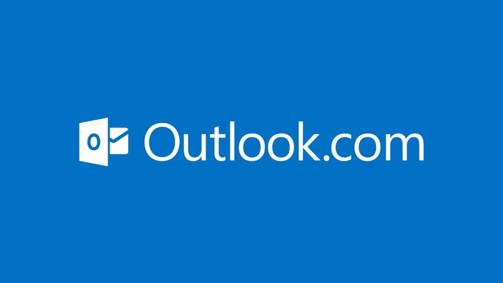 سرویس ایمیل رایگان مایکروسافت : لایو Outlook.com