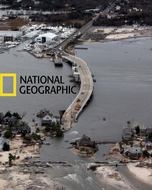 داونلود فیلم مستند طوفان سنگین نیویورک از لینک مستقیم