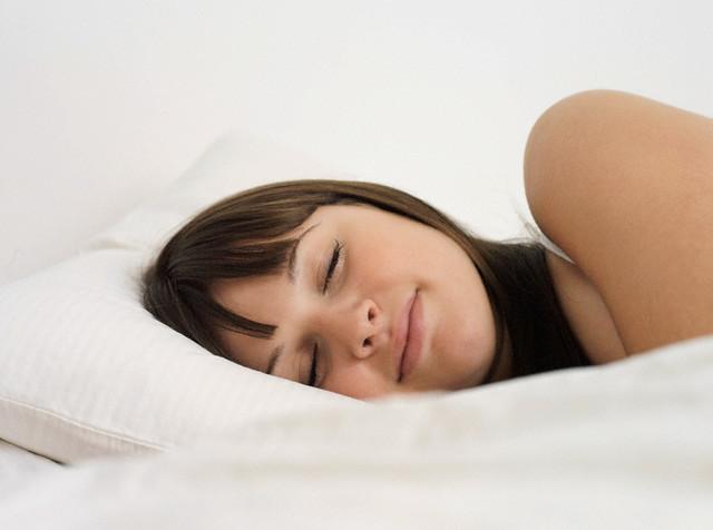بی خوابی چین و چروک های صورت را افزایش می دهد