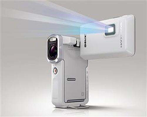 جدیدترین دوربین فیلمبرداری سونی Sony Handycam GW88V