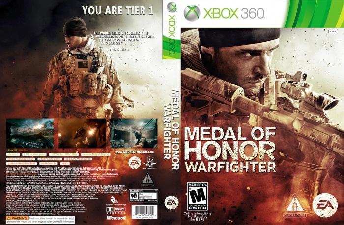 داونلود آخرین نسخه بازی Medal of Honor Warfighter برای ایکس باکس