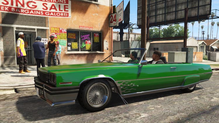 Grand Theft Auto V Has Sold Over 34 Million Units to Date