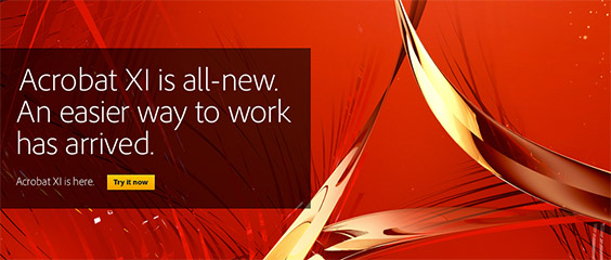داونلود آخرین ورژن Adobe Reader لینک مستقیم