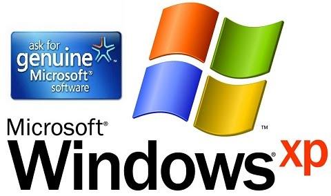 آخرین برنامه قانونی کردن ویندوز اکس پی  windows xp genuine