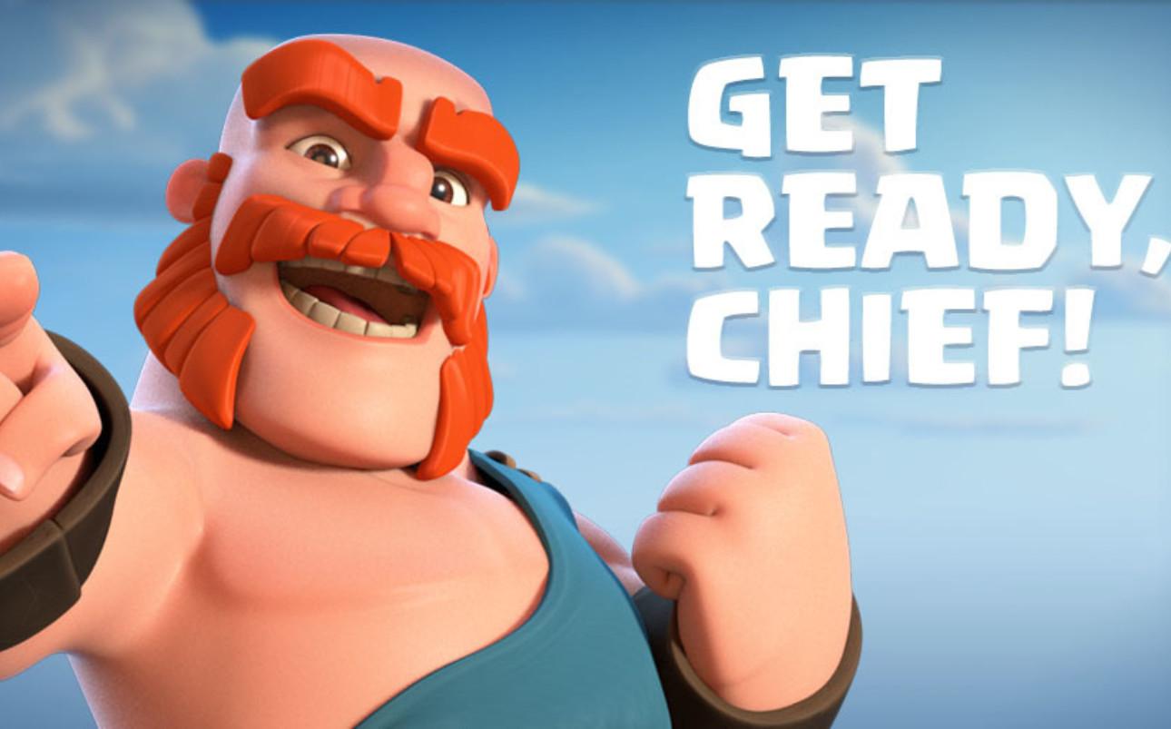 اطلاعات بازی قبیله ای کلش آف کلنز clash of clans