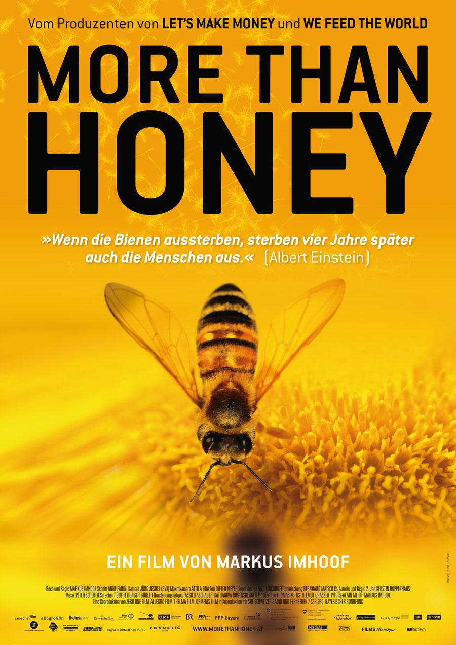 داونلود فیلم مستند More Than Honey 2012