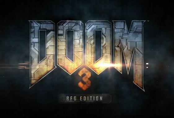 داونلود نسخه کم حجم Doom 3: BFG Edition