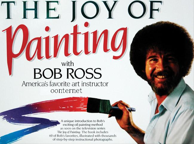 داونلود همه قسمتهای لذت نقاشی باب راس لینک مستقیم