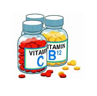 صرف روزانه مقادیر متعادلی از یک نوع مکمل مولتی ویتامین Multivitamin در کاهش استرس موثر است