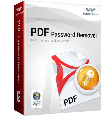 دانلود ورژن جدید نرم افزار از بین بردن رمز فایلهای پی دی اف