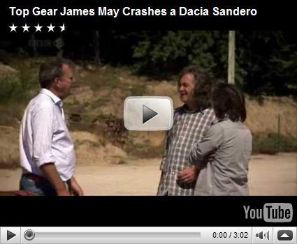 Top Gear Season 18 2012