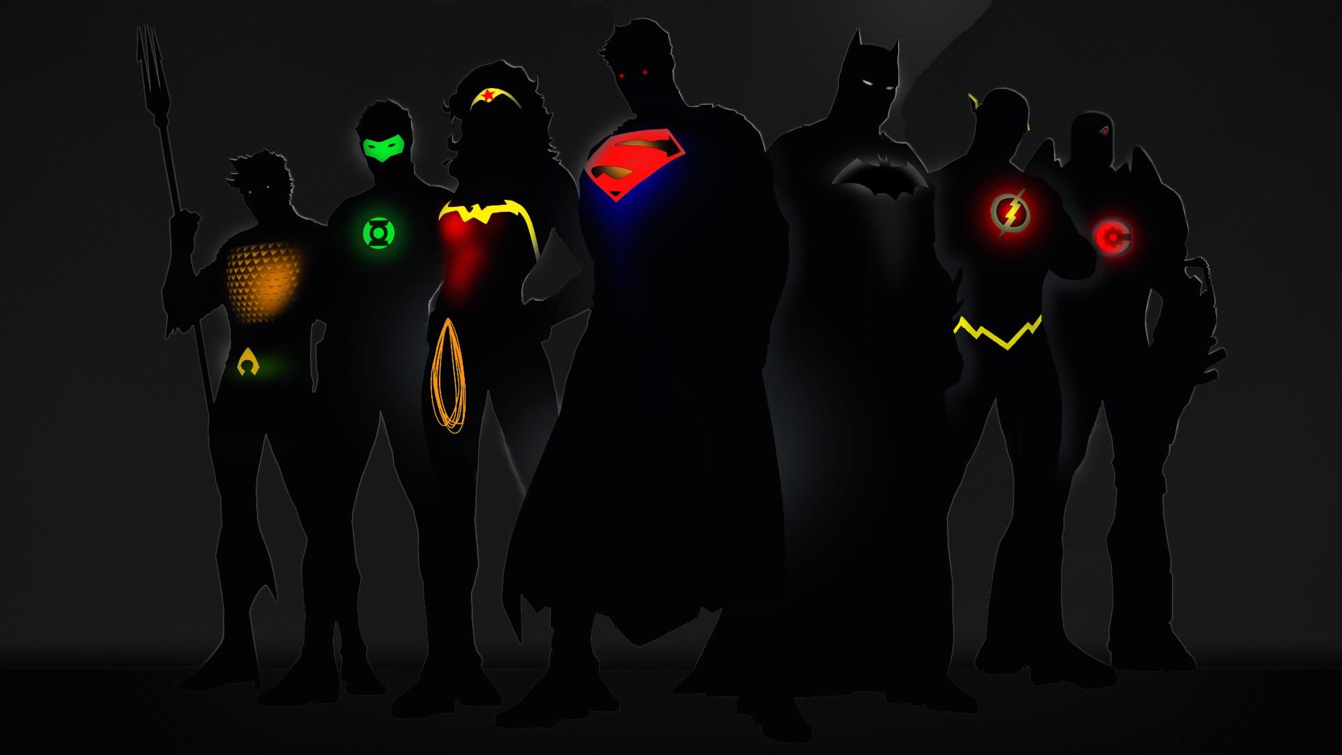 داونلود کارتون جدید لیگ عدالت Justice League