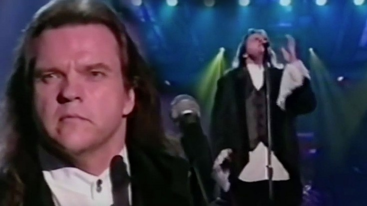 Meat loaf I would do anything for love Jim Steinman lyrics