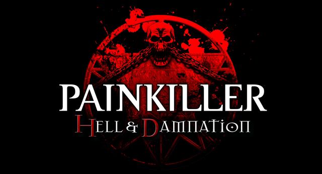 داونلود بازی کامپیوتر جدید Painkiller Hell and Damnation از لینک مستقیم
