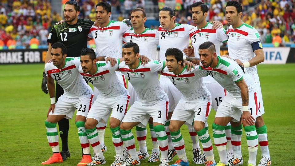 ايران بهترين تيم دفاعي جام جهاني