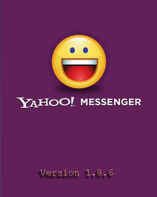 یاهو مسنجر Yahoo messenger 1.8.6 جدید برای اندروید