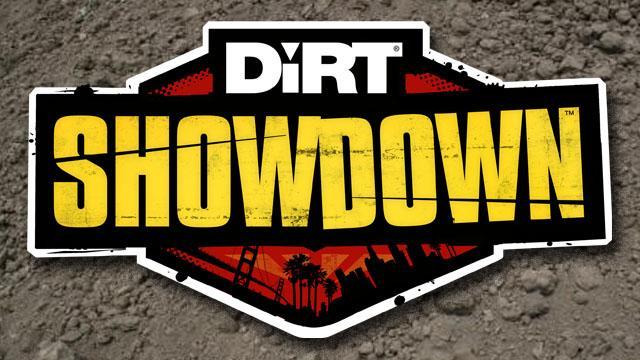 داونلود بازی جدید DiRT: Showdown برای پلتفورم pc
