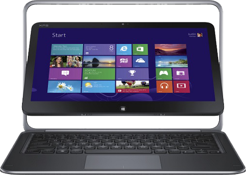 Dell XPS 12 Ultrabook with Intel Core i5 Microsoft Store