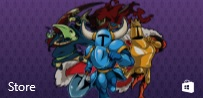 Shovel Knight: Treasure Trove $24.99 Windows 10 app